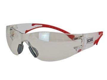 Flexi Spectacle Clear